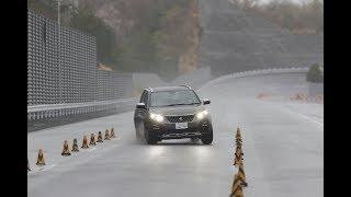 プジョー 5008 GT BlueHDi vs マツダ CX-8 XD 2WD L パッケージ(ハイスピードライディング&ダブルレーンチェンジ編)【DST♯119-03&04】