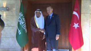Arabia Saudite ndihmon Turqin� me 550 miliard dollar dhe me mbi 5 mij� ushtar t� nj�sis� speciale