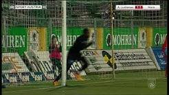 Sky Go Erste Liga 16/17 - 20. Runde: Austria Lustenau - SV Horn 2:3 (Video-Highlights)