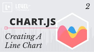 ChartJS Tutorials #2 - Creating A Line Chart
