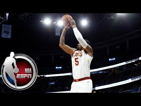 Keep an eye on J.R. Smith-James Harden matchup | ESPN