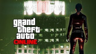 Vídeo Grand Theft Auto V