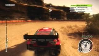 Dirt 2 - Xbox 360 - Vídeo comentado em português - True Gamer Revolution