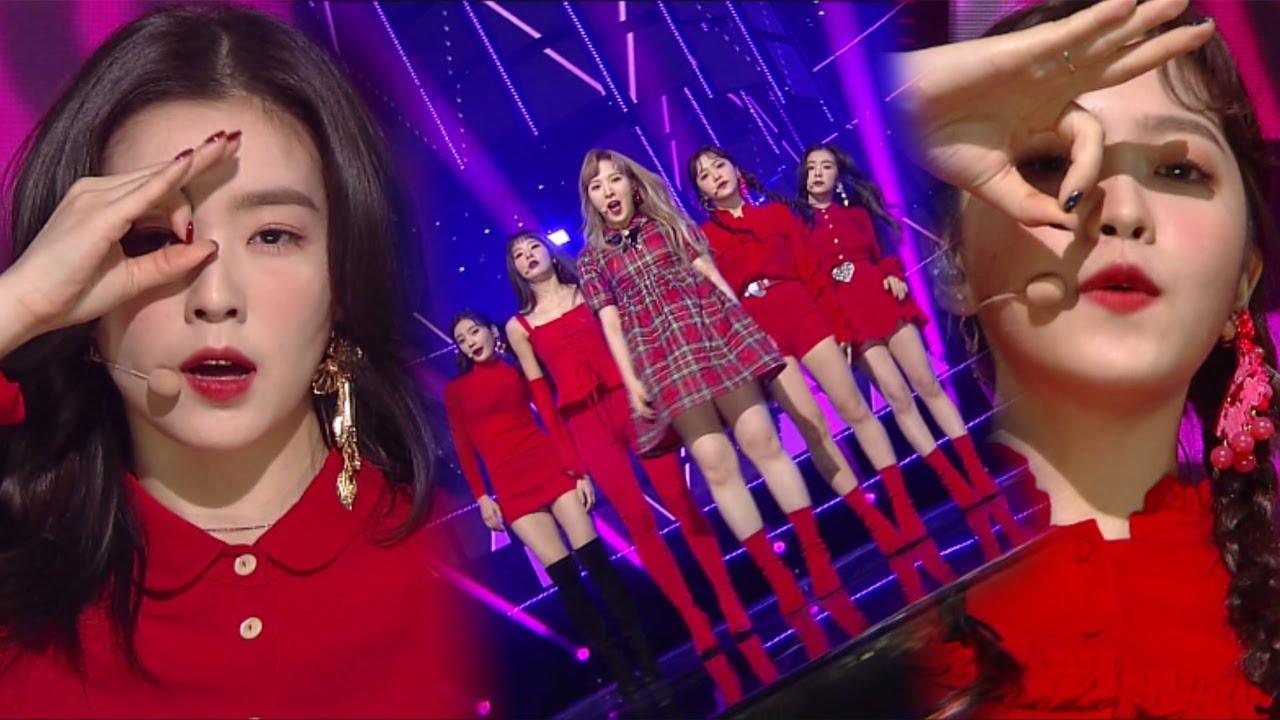 Download 《DREAMLIKE》 Red Velvet(레드벨벳) - Peek-A-Boo(피카부) @인기가요 Inkigayo 20171203