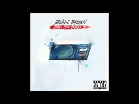 Blade Brown - Trafficking - Bags&Boxes3