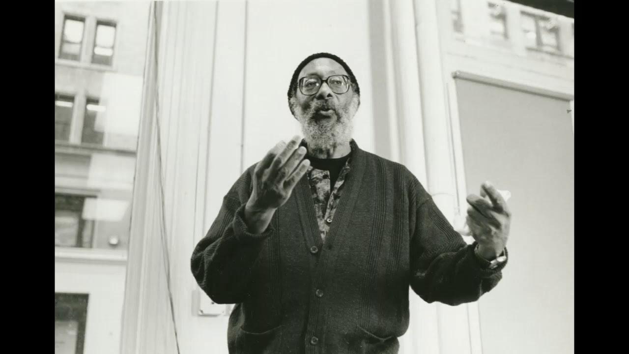 Download Kamau Brathwaite: Poetry, 11-9-82