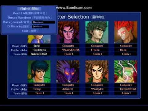 Little fighter 2. 5 + download youtube.