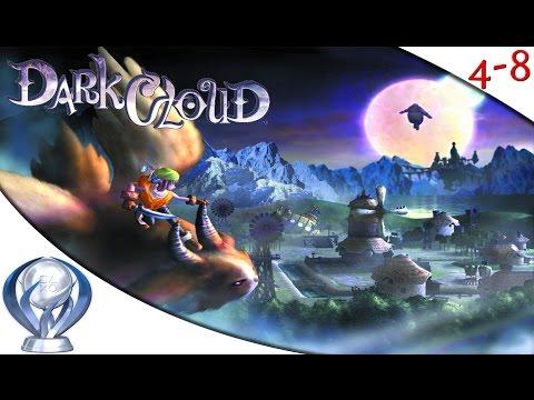 Getting The Dark Cloud Platinum Trophy (death_unites_us)