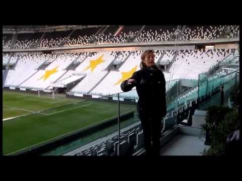 Tour juventus stadium