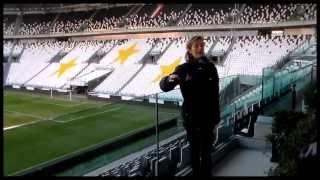 Tour juventus stadium - Allianz stadium