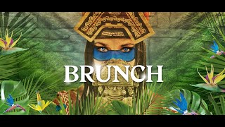 Discover Your Inner Warrior At Our All New Brunch