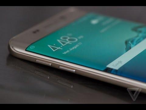 Samsung Galaxy S6 Edge+ la recensione di HDblog