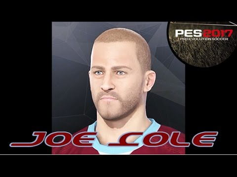 Joe Cole -