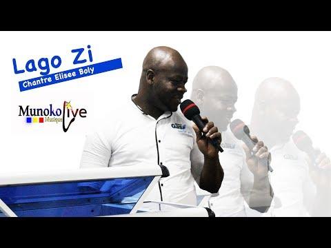 LAGO ZI | Chantre Élisée Boly