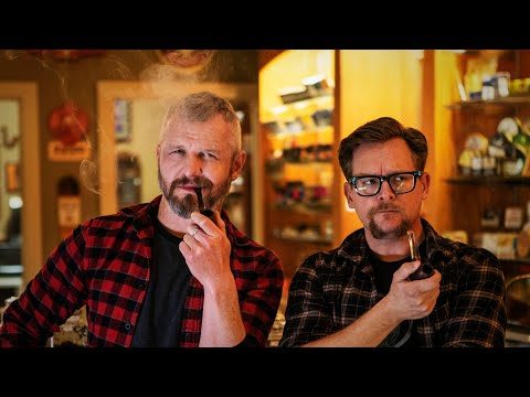 Sherlock, Gandalf, and You: a Guide to Pipes