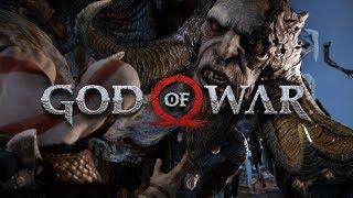 God of War 2018 (04) Pierwsze zabójstwo