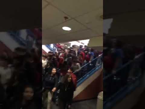 Isaac middle school 3 fights in one day everybody on a train