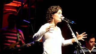 TV DIVIRTA-CE no show de Zelia Duncan