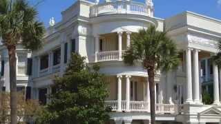 Downtown Charleston, SC: Real Estate, Lifestyle, and Entertainment