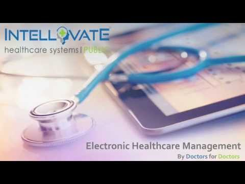 Intellovate Electronic Healthcare Management