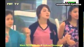 PBB ALL IN Teen Girls version- Love On Top