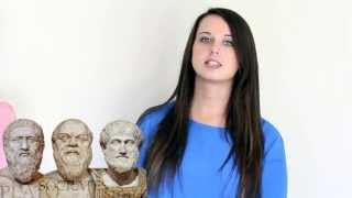 The Ancient Philosophers Broken Down (Socrates, Plato & Aristotle)
