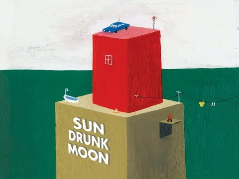If Anything Happens To The Cat - Sun Drunk Moon [Full Album]