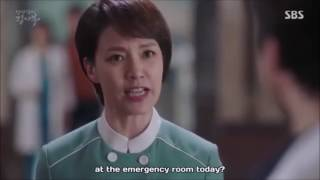 Romantic Doctor, Teacher Kim Ep. 4: EPIC fight!