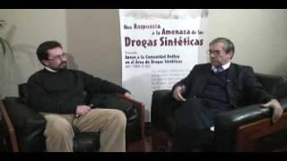 Gambar cover Entrevista al doctor Luis Patricio