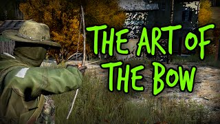 DayZ - The Art of the Bow (Archery Tutorial - Part 2)