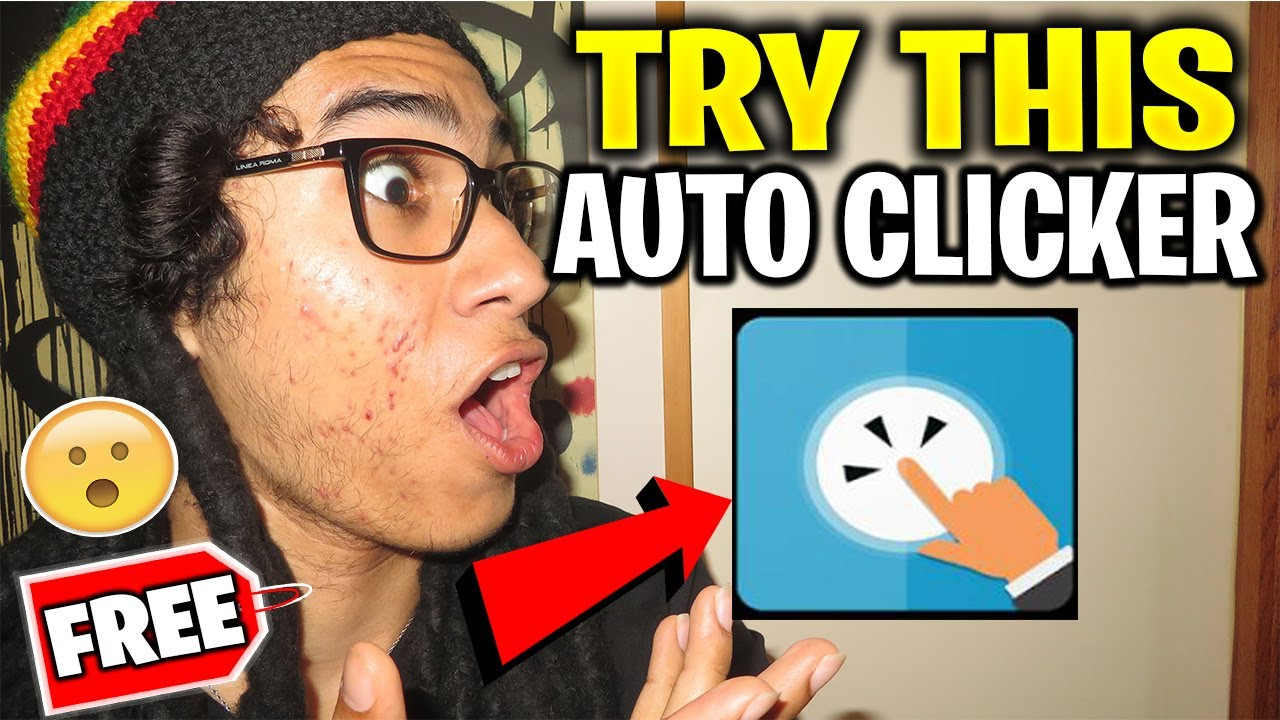 A Auto Clicker App For Roblox Auto Clicker For Roblox Ios Android How To Get An Auto Clicker On Mobile For Any App 2020 Youtube
