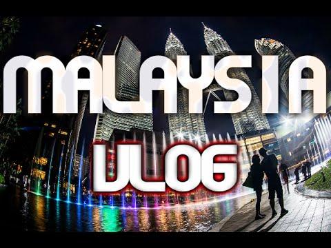 THEME PARK MALAYSIA, KUALA LUMPUR - VLOG#11