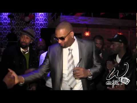 Dead Money - After Party At MIRAGE Baltimore MD Only On W.A.S.T.E TV