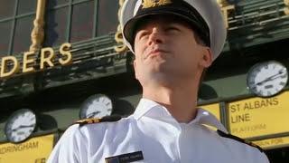 USS Charleston - Die letzte Rettung der Menschheit