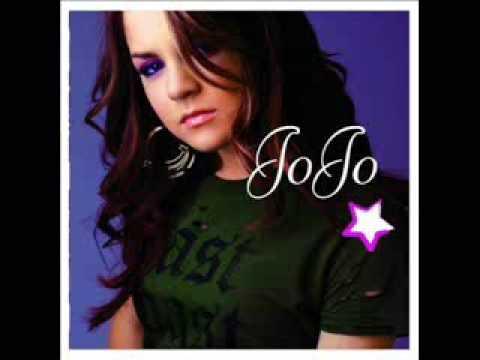 JoJo - Yes or No + Lyrics