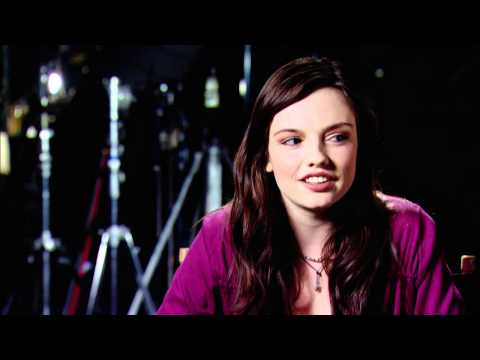My Soul to Take  BTS with Emily Meade  Own it on Bluray & DVD 28