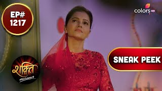 Shakti | शक्ति | Episode 1217 | Coming Up Next