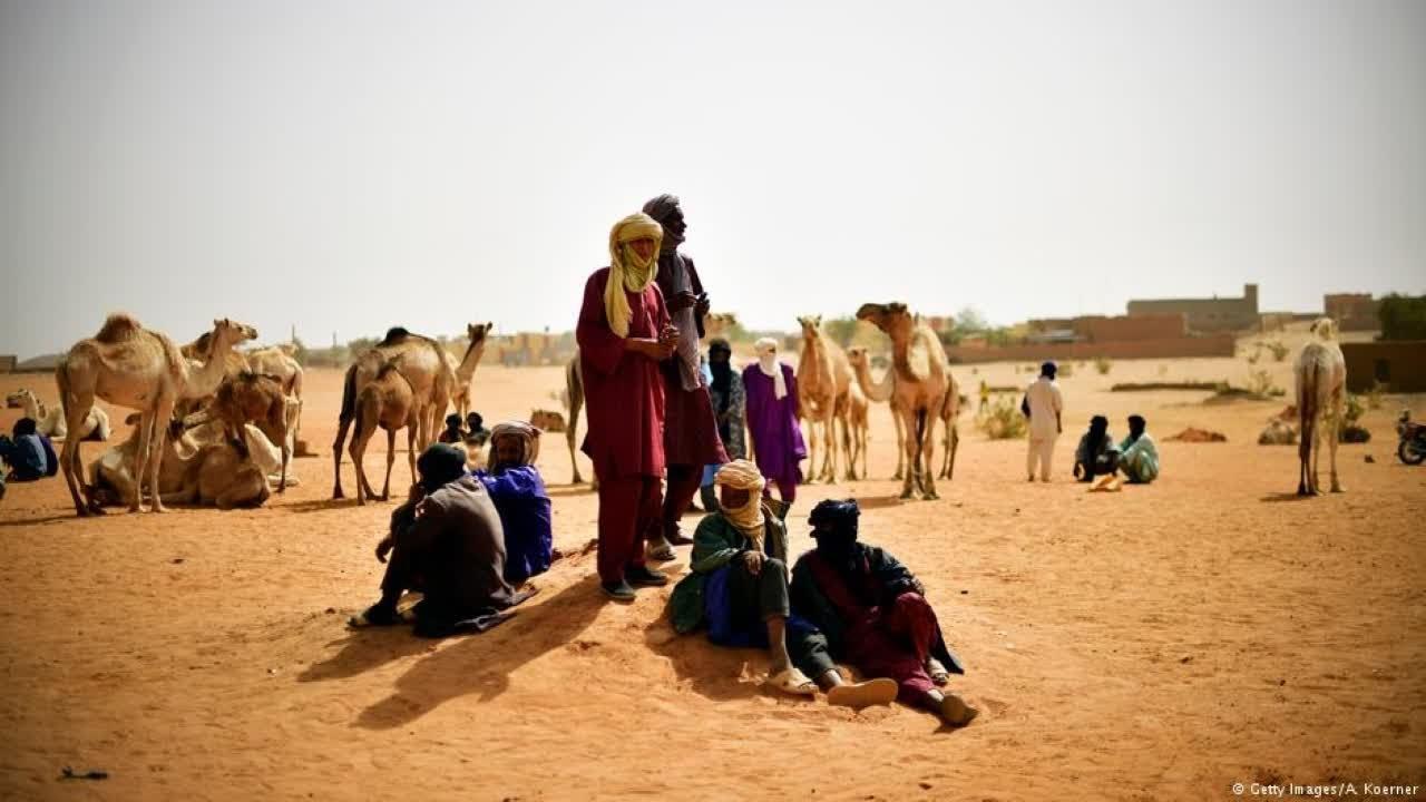 Mali: Suspected jihadists kill more than 30