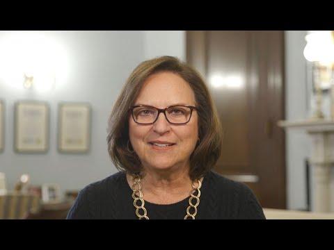Senator Deb Fischer 2019 Thanksgiving Day Video
