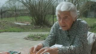 Марва Оганян - переход на сыроедение, советы по питанию и лечению болезней. (2017)