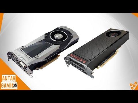 Latest NVIDIA/AMD GPU Price in Malaysia ♦ GTX1080/1070/1060 ★ Rx480/470/460 [August 2016 Price]