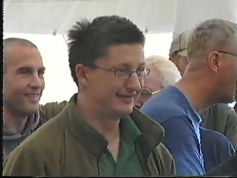 British Carp Angling Championships Final 2000.