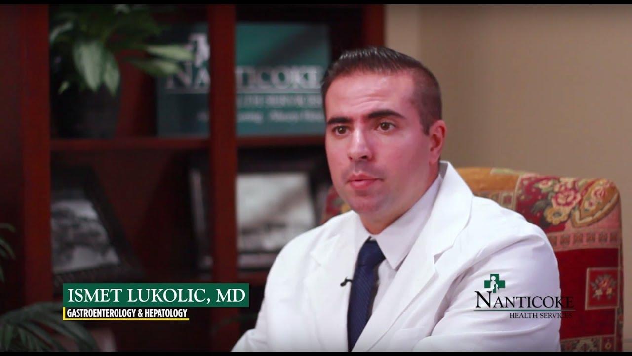 Gastroenterology & Hepatology | Nanticoke Health Services