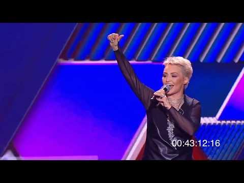 Видео: Катя Лель - Сполна (Концерт