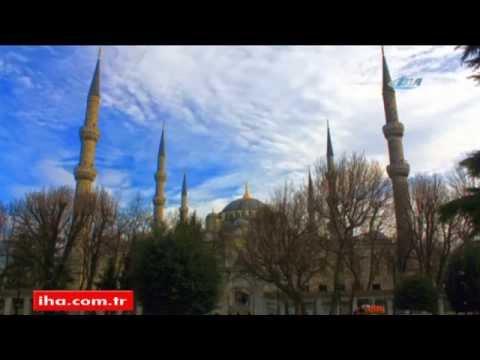 Sultanahmet Camisi'nin Bilinmeyen Hikâyesi