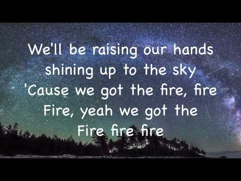 Ellie Goulding - Burn Lyrics