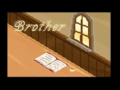 Brother (RPGMaker Game Trailer)
