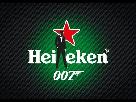 Marketing Communications Theory and Practice: Heineken-Spectre Campaign (Group Presentation)