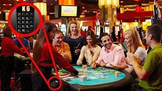 Secrets Casinos Don't Want You To Know