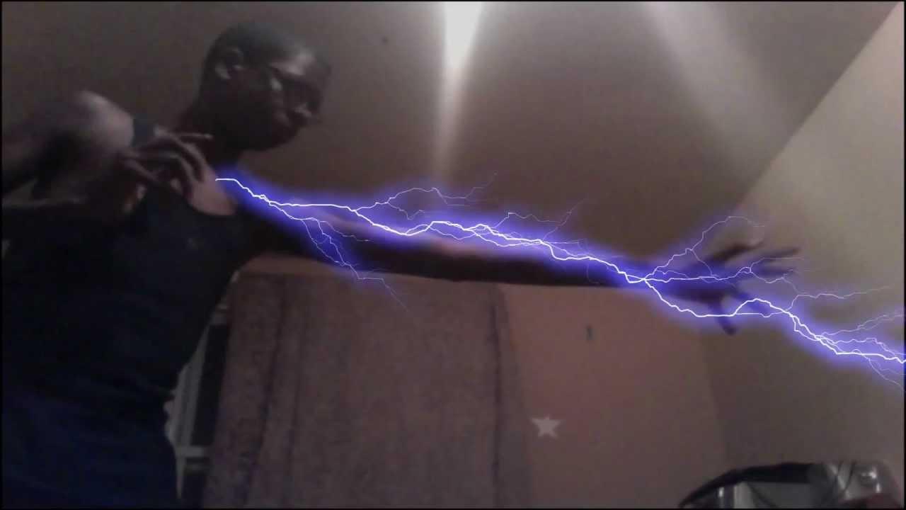 After Effects: Lightning Bolt Power - YouTube for Electricity Lightning Bolt  56bof